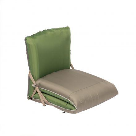Gentil Exped Chair Kit, Green, Medium 7640171993027