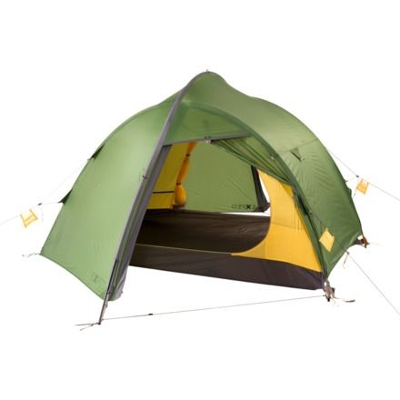 Exped Orion 2 Tent - Green  sc 1 st  C&Saver.com & Exped Orion II Tent - 2 Person 4 Season 7640120111205 26% Off with ...