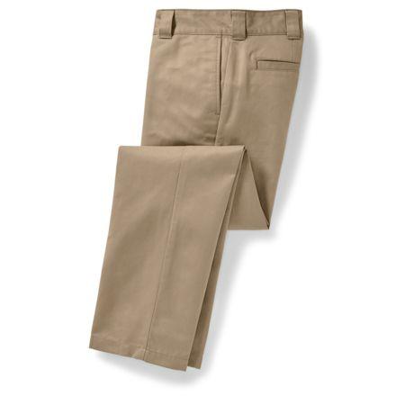 571bde33ff5ff Filson Bremerton Work Pants - Mens, Khaki, 32, 20139279-KHAKI-32