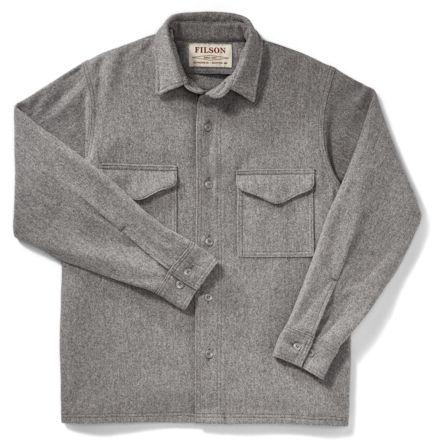 0e11f245 ... jacket black end; filson jac shirt with free s h campsaver ...