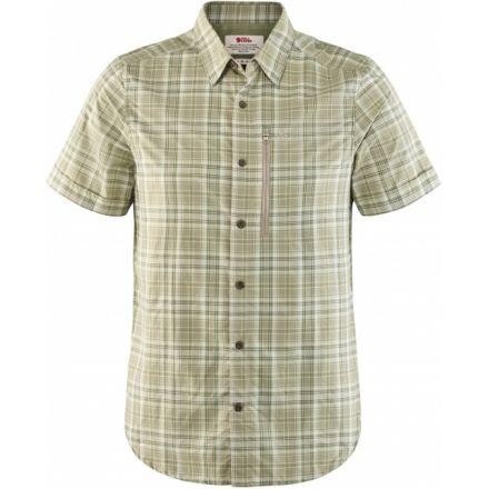 za pół Nowa lista klasyczny Fjallraven Abisko Hike Short Sleeve Shirt - Men's