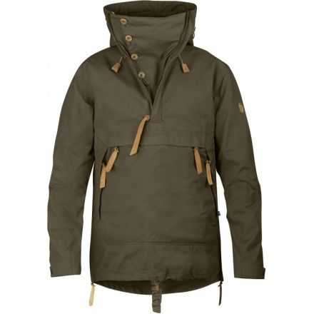 7443fa6b081d Fjallraven Anorak No. 8 Jacket - Mens, Up to 32% Off with Free S H ...