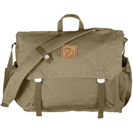 Fjallraven Foldsack No 2 Shoulder Bag Sand