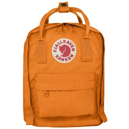 41657d790795 Fjallraven Kanken Backpack - Kids with Free S H — CampSaver