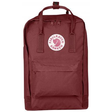 d5e14235852 Fjallraven Kanken 15 Inch Laptop Backpack, Ox Red