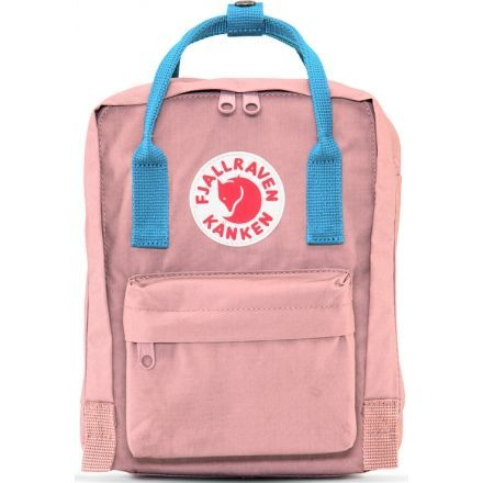 0ee1977be7b8 Fjallraven Kanken Mini Backpack with Free S H — CampSaver