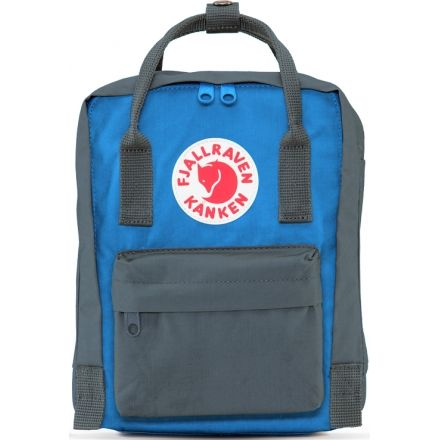 12001a4e384e Fjallraven Kanken Mini Backpack with Free S H — CampSaver