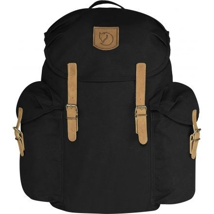 cf7f1254dfc48 Fjallraven Ovik 20L Backpack-Black-20 L