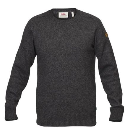 2f574035 Fjallraven Ovik Re-Wool Sweater - Mens, Up to 45% Off with Free S&H ...
