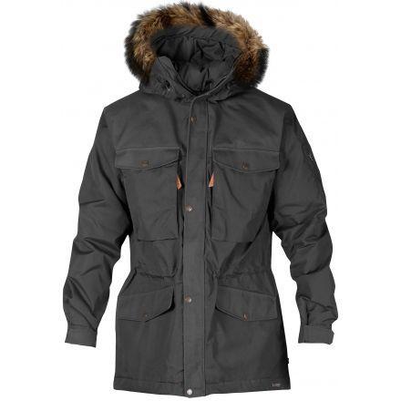 130c8418da0892 Fjallraven Sarek Winter Jacket - Mens F81391-030-XS, 41% Off with ...