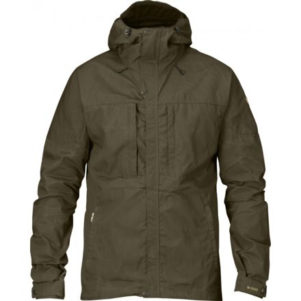 Fjallraven Skogso Jacket Mens Up To 20 Off With Free S H Campsaver