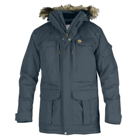Fjallraven Yupik Parka Men S Up To 20 Off With Free S