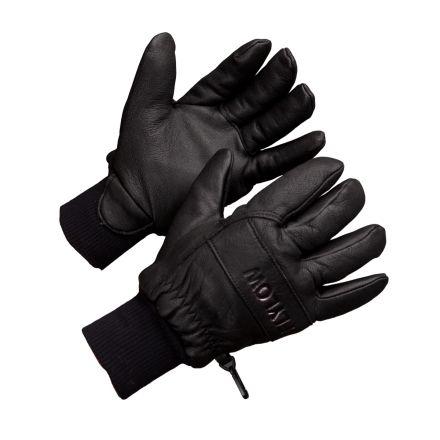 3fec0e9d6 FlyLow Goat Ridge Glove - Men's-Black-Small