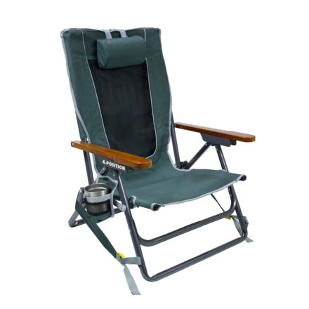 Miraculous Gci Outdoor Wilderness Backpacker Chair Campsaver Caraccident5 Cool Chair Designs And Ideas Caraccident5Info