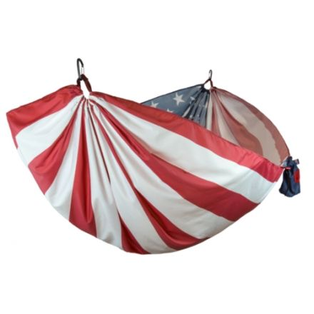 grand trunk american flag hammock grand trunk american flag hammock sh usa  u0026 free 2 day shipping      rh   campsaver