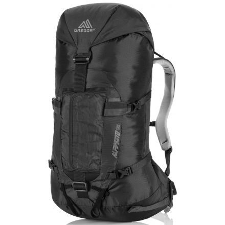 Alpinisto 35 Pack -Small-Basalt Black d49282b12fa40