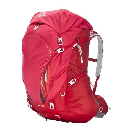 af287f2b8d1d Gregory Cairn 58 Womens Pack-Hibiscus-Small