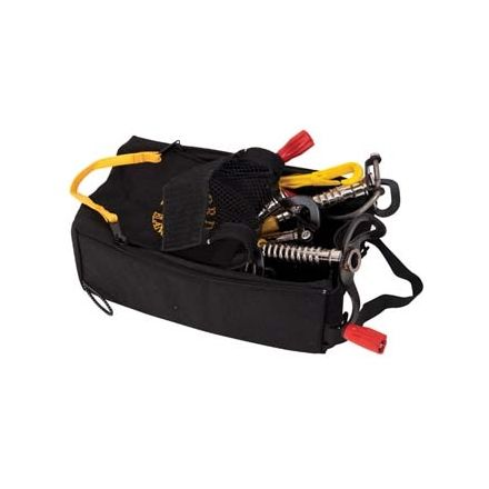 Grivel Gear Safe Ice Screw Storage Bag-Black  sc 1 st  C&Saver.com & Grivel Gear Safe Ice Screw Storage Bag 758860 23% Off u2014 CampSaver