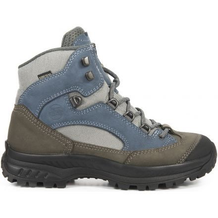 f8228bc317f Hanwag Banks Lady GTX Hiking Boots - Women s-Alpine Blue-5.5 US