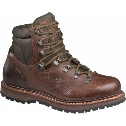 Hanwag Tashi Casual Boot - Mens-Marone/Chestnut-Medium-10 US