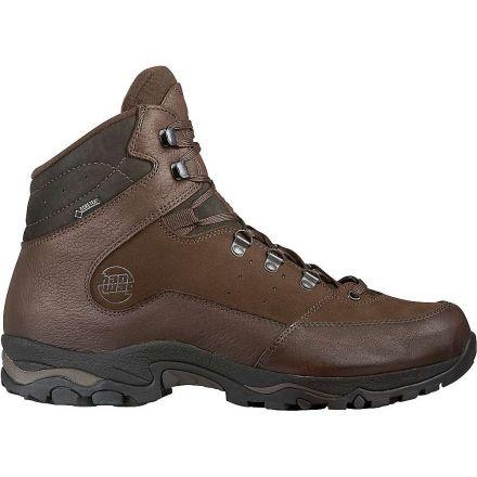 2c8b2c844f1e1 Hanwag Tudela Light GTX Hiking Boot - Mens — CampSaver