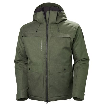 8d0df42748c05 Helly Hansen Chill Parka - Mens, Up to 40% Off with Free S&H — CampSaver