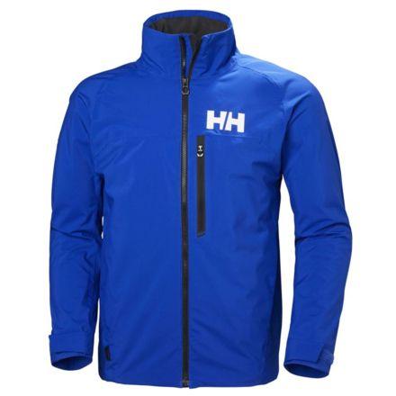 fdff1c4008bbf Helly Hansen HP Racing Midlayer Jacket - Mens, Olympian Blue, Large,  34041_563-