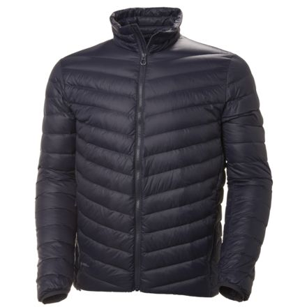 f0e16ead8c9b Helly Hansen Verglas Down Insulator Jacket - Mens 62774 996-S