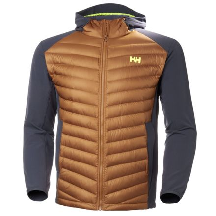 9d3278bce763f Helly Hansen Verglas Light Jacket - Mens, Up to 48% Off with Free ...