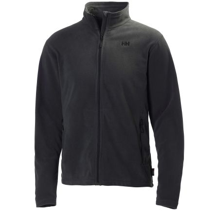 4dd7ff2864078 Helly Hansen Mount Prostretch Jacket - Men's-Black-Medium