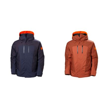 Helly Hansen Sogn 2.0 Jacket Men's — CampSaver