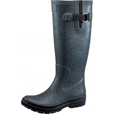 Helly Hansen Veierland 2 Graphic Rain Boot (Women's) 7CHkgRI