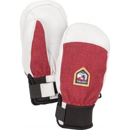 paras tukkumyyjä paras verkkosivusto mistä voin ostaa Hestra Army Leather Patrol Junior Mitt - Kid's