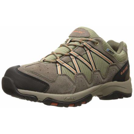 1edb25cd233c0 Hi-Tec Dexter Low WP Hiking Boots - Men's