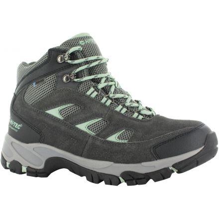 45f44bd30c7 Hi-Tec Logan Mid Waterproof Hiking Boot - Womens