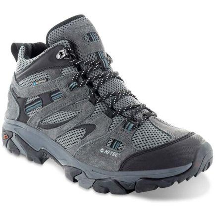 the best attitude 4450a d5632 Hi-Tec Ravus Vent Mid WP Wide Hiking Boots - Men's — CampSaver