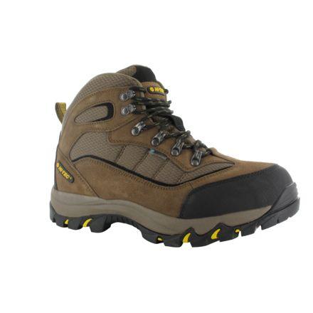 41cad5533f4 Hi-Tec Mens Skamania Mid Waterproof Hiking Boots — CampSaver