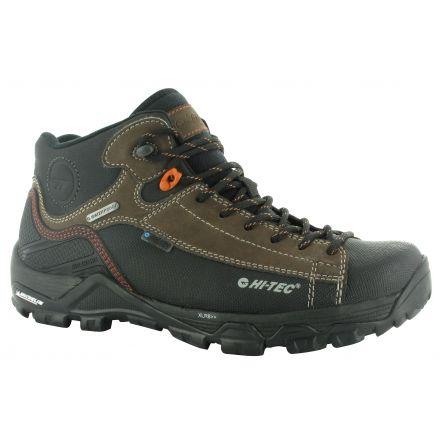 Hi-Tec Trail Ox Chukka Hiking Boot - Men's