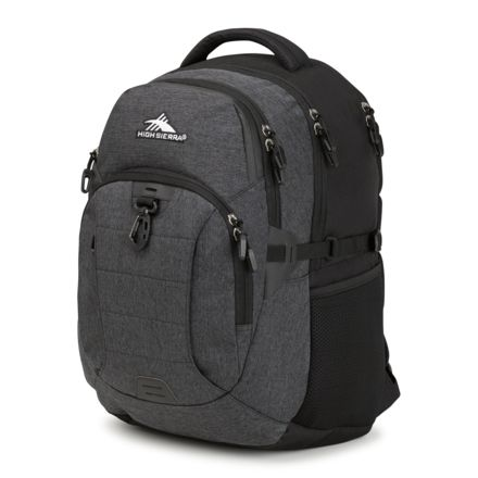 5fd4baab8d High Sierra Jarvis Laptop Backpack with Free S H — CampSaver