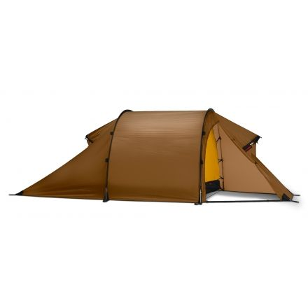 Hilleberg Nammatj 2 Tent - 2 Person 4 Season-Sand  sc 1 st  C&Saver.com & Hilleberg Nammatj 2 Tent - 2 Person 4 Season with Free Su0026H ...