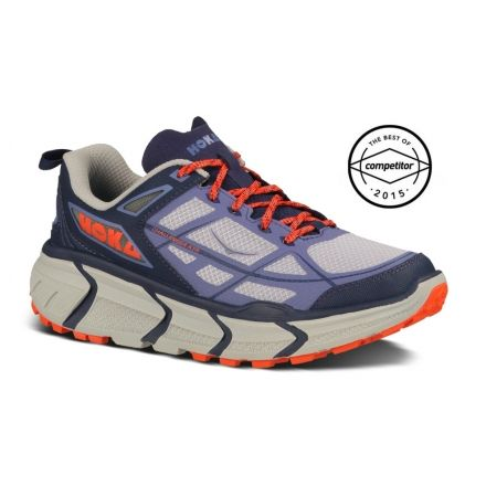 Hoka One One Challenger ATR Trail Running Shoe - Womens — CampSaver 38d4c34bfd4
