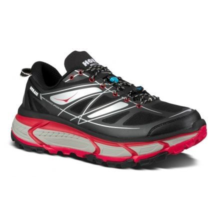 best service 6bf8f fcc47 Hoka One One Mafate Speed Trail Running Shoe - Mens — CampSaver