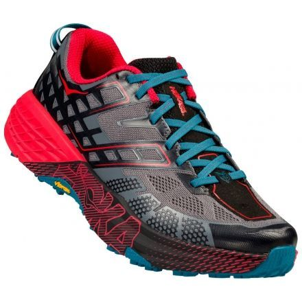 Hoka One One Speedgoat Mid Waterproof Trail Shoe (Women's) pFUOJLe8Jo