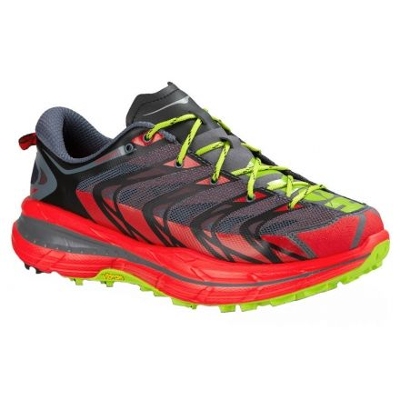 Men S Hoka Trail Running Shoes Campsaver