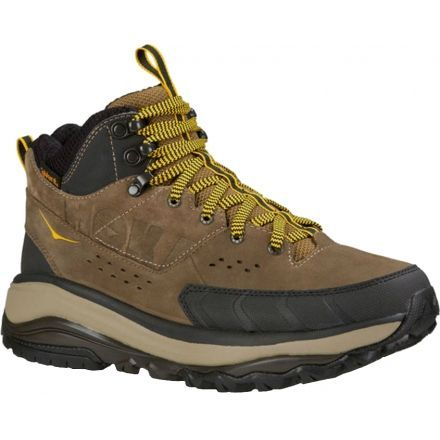 863fc0fcb38 Hoka One One Tor Summit Mid Waterproof Hiking Boot - Mens — CampSaver