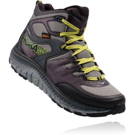 eb83624d4c3 Hoka One One Tor Tech Mid WP Hiking Boot - Men's — CampSaver