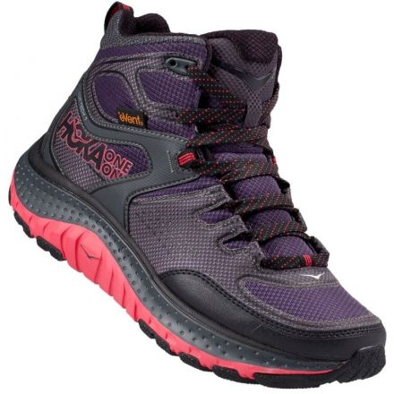 70b733bf549 Hoka One One Tor Tech Mid WP Hiking Boot - Women's — CampSaver