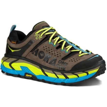 Hiking Ultra Low Mens Tor Hoka One Waterproof — Shoe Campsaver qSzMVUpG