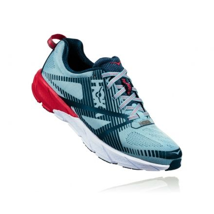 Hoka One One Tracer 2 Road Running Shoe - Women s 1016787-SALB-08 ... 6284e3fd69