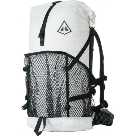Hyperlite Mountain Gear 2400 Windrider Pack with Free S H — CampSaver 3259a4b20b